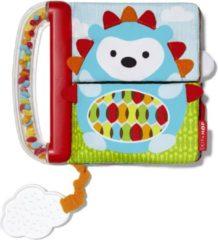 Rode Skip Hop SH303301 babytextielboekje