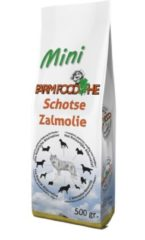 """Farm food"" ""Farm food high energy schotse zalmolie mini hondenvoer 4 kg"""