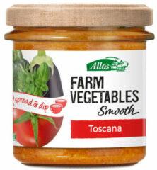 Allos Farm Vegetables Smooth Toscana (140g)