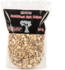 Vuur & Rook Eiken Rookchips 1.5 kg