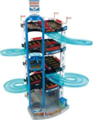 Theo Klein Bosch Speelgoed Parkeergarage