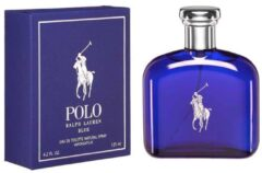 Blauwe Ralph Lauren Polo Blue Eau de Toilette (EdT) 75 ml - blau