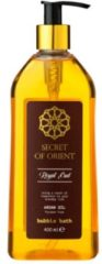 Secret of Orient Secret of Oud Schaumbad 400ml