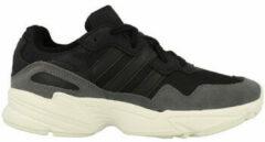 Zwarte Fitness Schoenen adidas Yung-96 EE7245