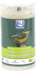 Witte CJ Wildbird Pindacake original 500 ml
