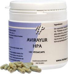 Holisan Avirayur HPA Tabletten 100st
