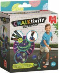 Jumbo Chalktivity - Bouncing Ball