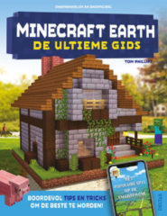 Deltas Minecreaft Earth de Ultime Gids