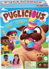 Mattel Games Puck het Mopshondje - Kinderspel