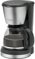 Glas-Kaffeeautomat KA 1369 CB Bomann schwarz