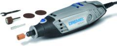 Dremel 3000-5 F0133000JU Multifunctioneel gereedschap Incl. accessoires 5-delig 130 W