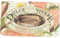 Nesti Dante Zeep dolce vivre roma 6 x 250 gram