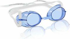 Malmsten Swedish Goggles - Blauw (anti-fog)