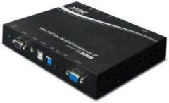 Planet Technology Corp Planet IHD-410PT AV transmitter Schwarz Audio-/Video-Leistungsverstärker IHD-410PT