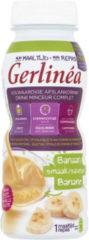 Gerlinea Afslank Drinkmaaltijd Banaan Smaak (236ml)