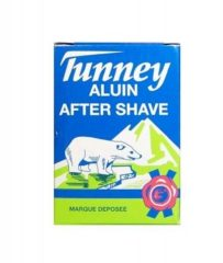 Tunney Aluinblokje Actie 2 + 1 Gratis (2+1st)