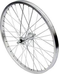 Zilveren Merkloos / Sans marque Merkloos v wiel 20x 1.75 alu