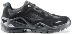 SIRKOS GTX® All Terrain Classic Schuhe Lowa schwarz