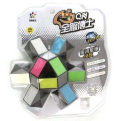 Basic Magische Slang Puzzel 48-delig