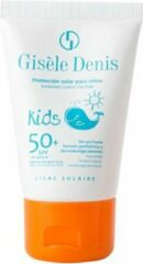 Gisãˆle Denis Gisèle Denis Sunscreen Lotion For Kids Spf50 50ml