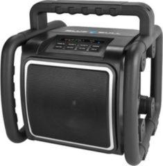 PerfectPro BlueBull Full-Size Bluetooth-Lautsprecher, stoßfest, regenbeständig