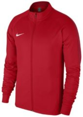 Trainingsjacke Academy 18 Track Jacket mit Stehkragen Nike University Red/Gym Red/White