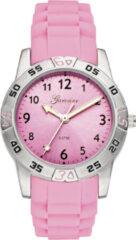 Paarse Garonne Kids horloge KQ18Q419