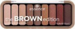 Essence The Brown oogschaduw Bruin