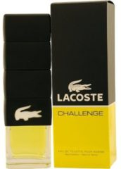 Lacoste Challenge Re/Fresh for Men - 50 ml - Eau de toilette