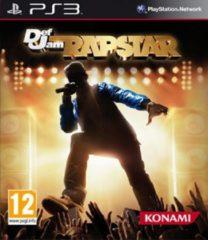 Konami Def Jam Rapstar