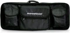Zwarte Novation Soft Bag Medium