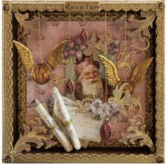 """LaBlanche Home-Dekoration Papierset """"Weihnachtstraum"""", 74tlg."""