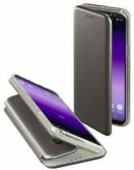 """Antraciet-grijze """"Hama Booklet """"""""Curve"""""""" voor Samsung Galaxy S8+, antraciet"""""""