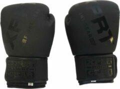 XPRT Fight Gear XPRT Pro bokshandschoenen Mat Zwart 16 oz