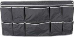 Vango Sky Storage 10 Pocket campingkast zwart
