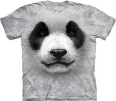 The Mountain Dieren T-shirt Pandabeer voor volwassenen 40/52 (L)