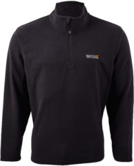 Regatta Thompson Fleece - Sporttrui - Mannen - Maat M - Grijs