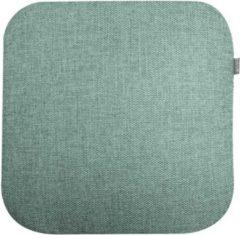 Nolon universeel zitkussen - Rechthoek - Zacht groen