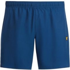 "Blauwe Lyle&Scott Training 7""Shorts"