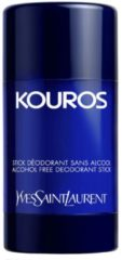 Yves Saint Laurent Herrendüfte Kouros Deodorant Stick ohne Alkohol 75 ml