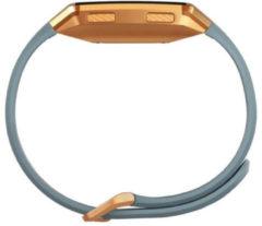 Fitbit, Inc Fitbit Ionic schieferblau/kupfer - Smartphone - GPS-Empfänger FB503CPBU-EU