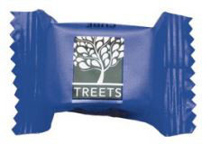 Treets Aqua & Fresh Mint Bath Cubes (18g)