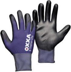 Oxxa veiligheidshandschoen X-Treme-Lite, PU coating/nylon, maat 10
