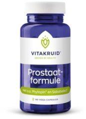 Vitakruid Vita Herb / Prostate Formula - 60 Vcaps