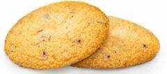 Happy Bakers Cookie Cranberry Glutenvrij 2 stuks
