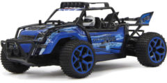 Jamara RC Derago XP1 4WD 2 jongens 2,4 GHz 1:18 blauw