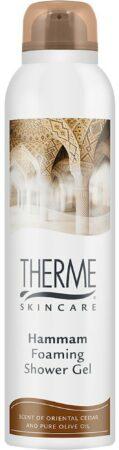 Afbeelding van Therme Hammam Foaming Shower Gel 200 ml