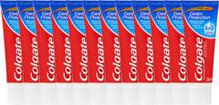 Colgate Tandpasta Protect Caries - 12 x 75ml - Voordeelverpakking