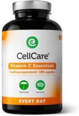 Cellcare Vitamin C Essentials Capsules 180st