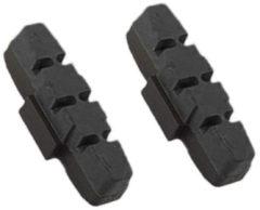 Zwarte Magura Pads HS33-HS11 - Remblokken voor velgremmen